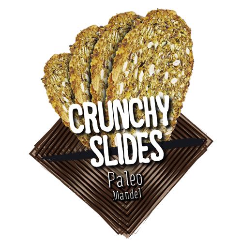 Crunchy Slides Paleo