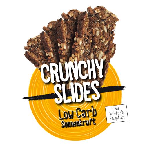 Crunchy Slides Sonnenkraft