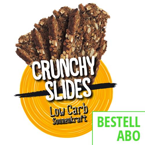 Crunchy Slides Sonnenkraft Bestellabo