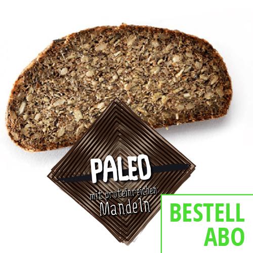 Paleo Mandel Bestellabo