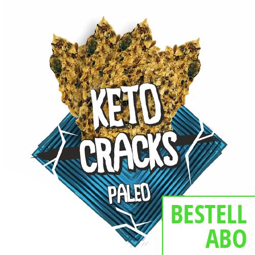 Keto Cracks Bestellabo