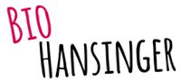 Bio Hansinger