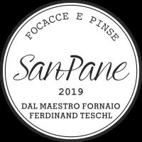 Logo San Pane mit Teschl