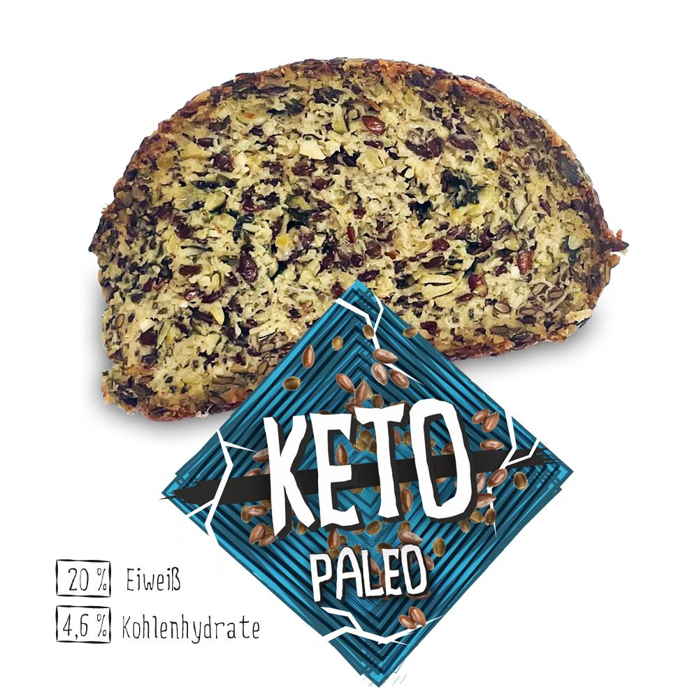 Keto Paleo Logo 2