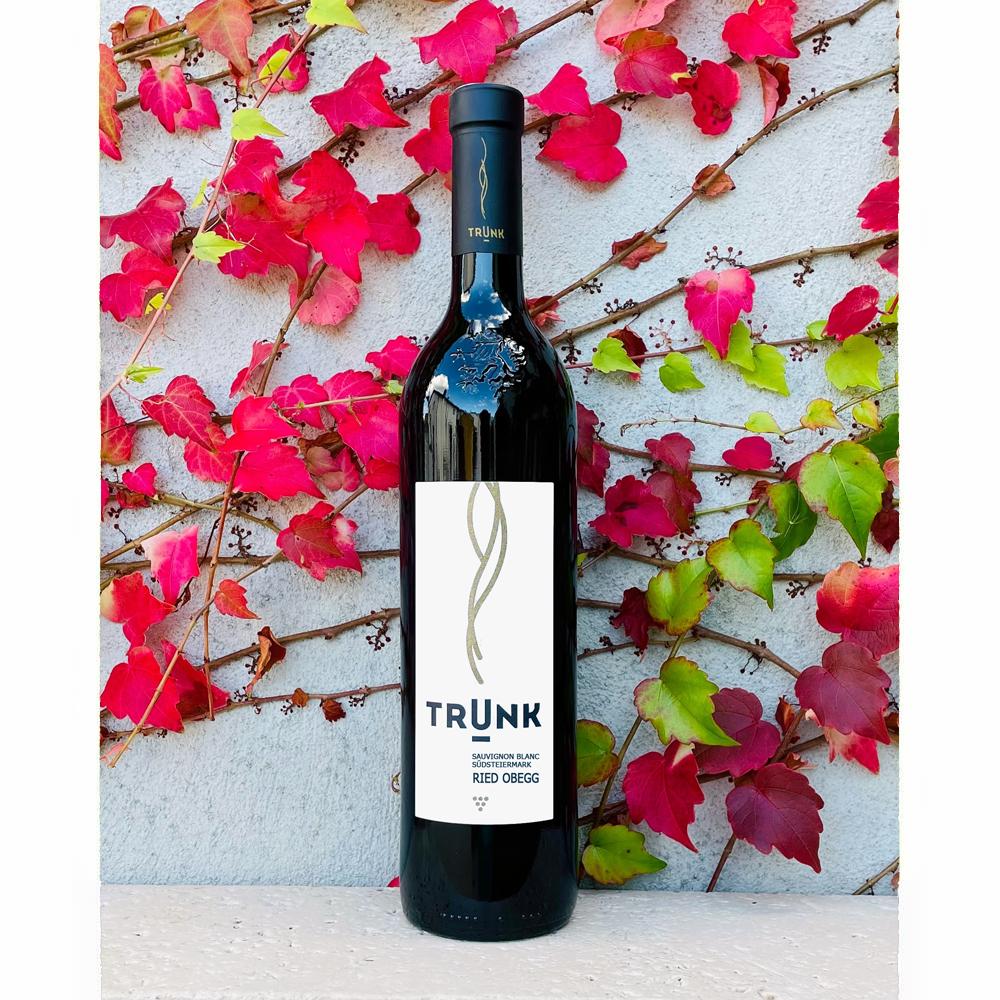 Trunk Sauvignon Blanc 2019 Ried Obegg Shop